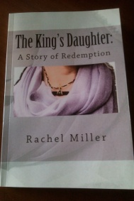 King's Daughter: A Story of Redemption